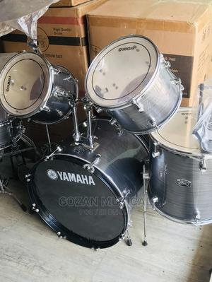 Professional 5 Set Yamaha Drum | Musical Instruments & Gear for sale in Lagos State, Ojo
