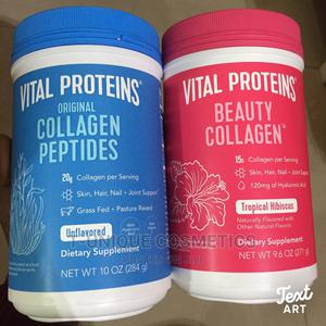 Vital Proteins Beauty Collagen   Vitamins & Supplements for sale in Lagos State, Ikorodu
