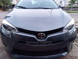 Toyota Corolla 2013 Black | Cars for sale in Lagos State, Magodo