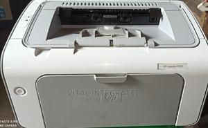 Hp Laserjet P1102 | Printers & Scanners for sale in Lagos State, Ikeja