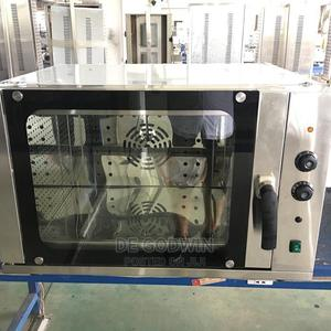 Electric 4tray Conventional Oven | Restaurant & Catering Equipment for sale in Lagos State, Ojo