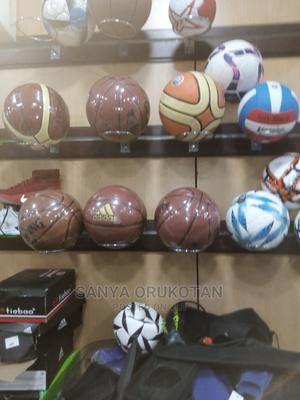 Sport Balls   Sports Equipment for sale in Lagos State, Ogudu