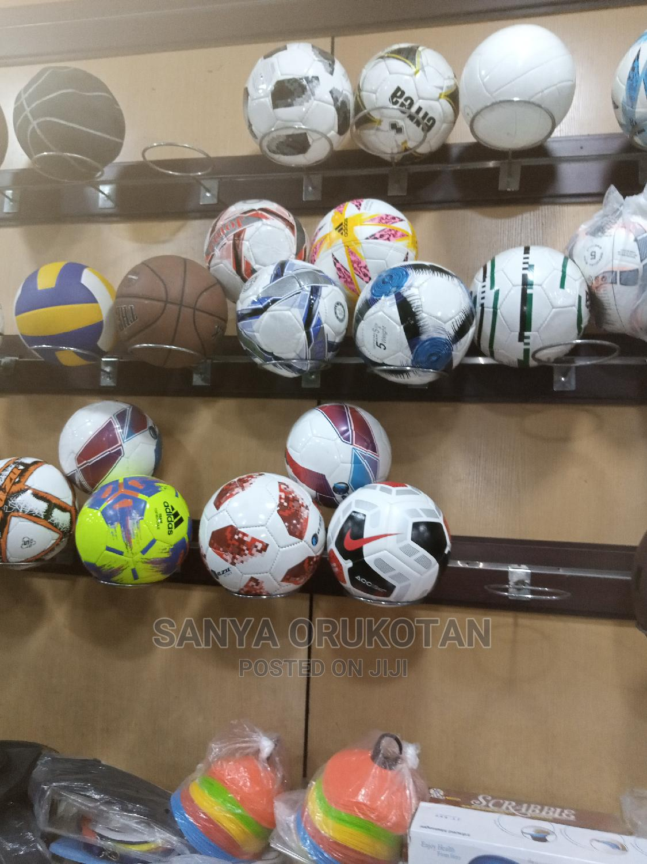 Sport Balls   Sports Equipment for sale in Ogudu, Lagos State, Nigeria