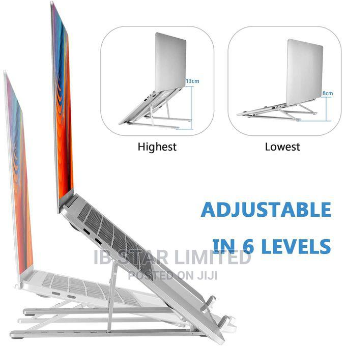 Laptop Table Stand   Computer Accessories  for sale in Ajah, Lagos State, Nigeria
