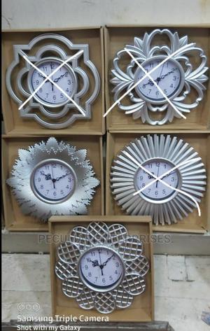 Mini Clocks   Home Accessories for sale in Lagos State, Lagos Island (Eko)