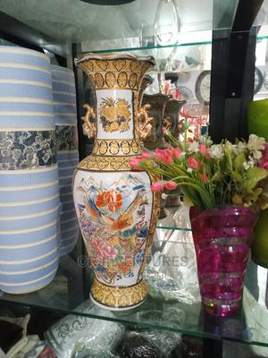Ceramics Flower Vase | Home Accessories for sale in Lagos State, Agege
