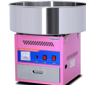Cotton Candy Floss Machine | Restaurant & Catering Equipment for sale in Lagos State, Ojo