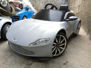 Uk Used James Bond Aston Martin Ride on Car | Toys for sale in Lagos State, Surulere