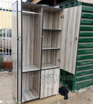 Quality Wooden Wardrobe   Furniture for sale in Lagos State, Lagos Island (Eko)