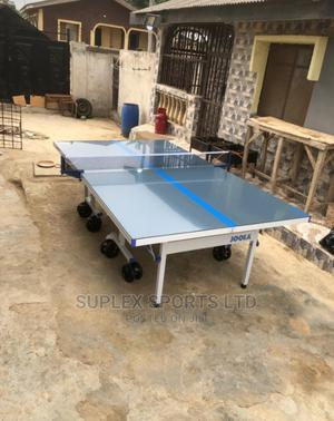 Outdoor Table Tenis Board | Sports Equipment for sale in Lagos State, Ikeja