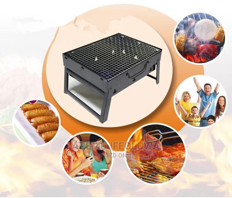 Charcoal Barbecue Grill   Kitchen Appliances for sale in Lagos Island (Eko), Lagos State, Nigeria