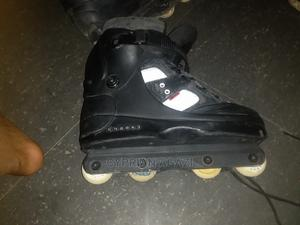 Mega Aggressive Roller Skates   Sports Equipment for sale in Lagos State, Ikeja