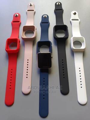 Iwatch Strap | Smart Watches & Trackers for sale in Kaduna State, Kaduna / Kaduna State