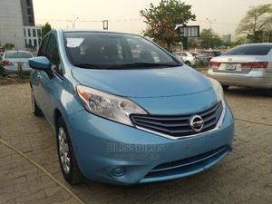 Nissan Versa 2015 Blue | Cars for sale in Abuja (FCT) State, Central Business Dis