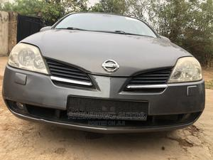Nissan Primera 2002 Gray | Cars for sale in Lagos State, Alimosho