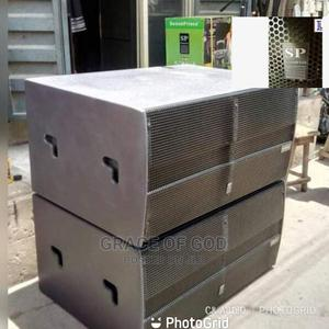 Sound Prince Double Subwoofer SP218DR SUB | Audio & Music Equipment for sale in Lagos State, Ikeja