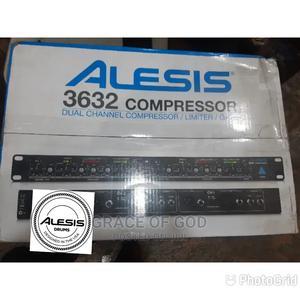 Alesis 3632 Compressor   Audio & Music Equipment for sale in Lagos State, Ikeja
