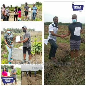 Plots of Land for Sale in a Popular Estate in Abakaliki Town   Land & Plots For Sale for sale in Ebonyi State, Abakaliki