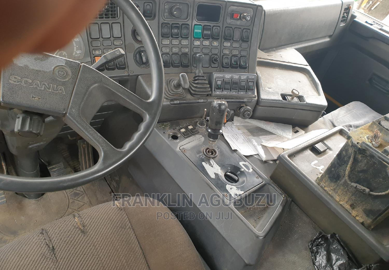 European Used Scania Tipper   Trucks & Trailers for sale in Amuwo-Odofin, Lagos State, Nigeria