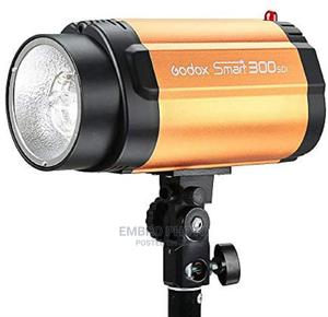 Godox Studio Light 5k 300 Watts Set | Accessories & Supplies for Electronics for sale in Lagos State, Kosofe