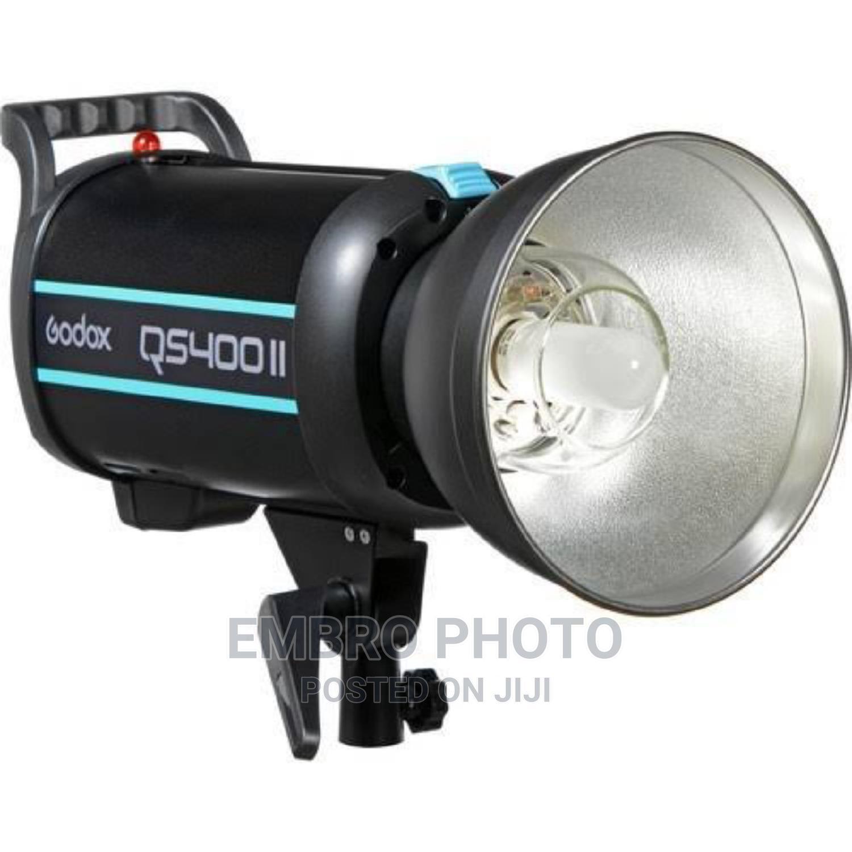 Godox Studio Light 5k 400 Watts Set