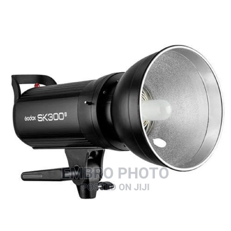 Godox Studio Light 5k 400 Watts Set | Accessories & Supplies for Electronics for sale in Kosofe, Lagos State, Nigeria