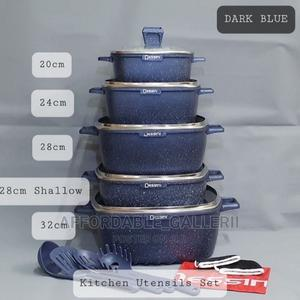 Dessini Cookware Sets   Kitchen & Dining for sale in Lagos State, Ifako-Ijaiye