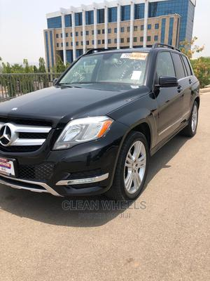 Mercedes-Benz GLK-Class 2012 350 4MATIC Black | Cars for sale in Abuja (FCT) State, Central Business Dis