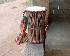 Talking Drum | Musical Instruments & Gear for sale in Oyo State, Ogbomosho North