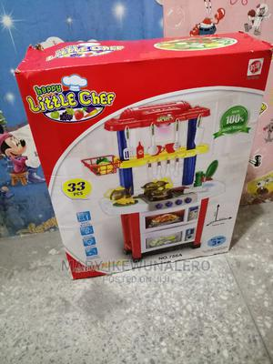 Kids Kitchen Set | Toys for sale in Lagos State, Yaba