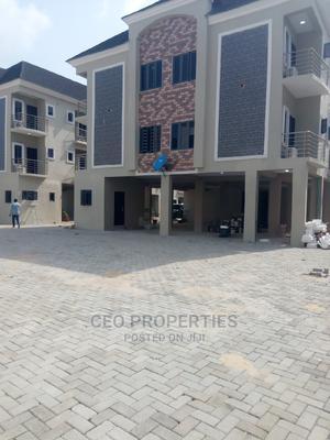 3bedroom Flat(24/7 Light Security) at Ikota GRA for Sale   Houses & Apartments For Sale for sale in Lekki, Lekki Phase 1
