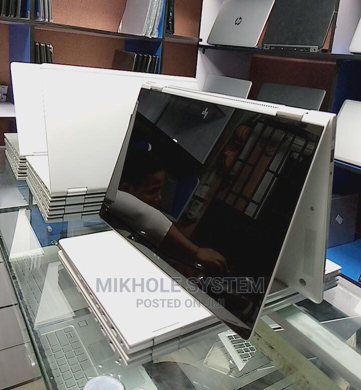 Archive: Laptop HP EliteBook 1030 G1 8GB Intel Core I7 SSD 512GB
