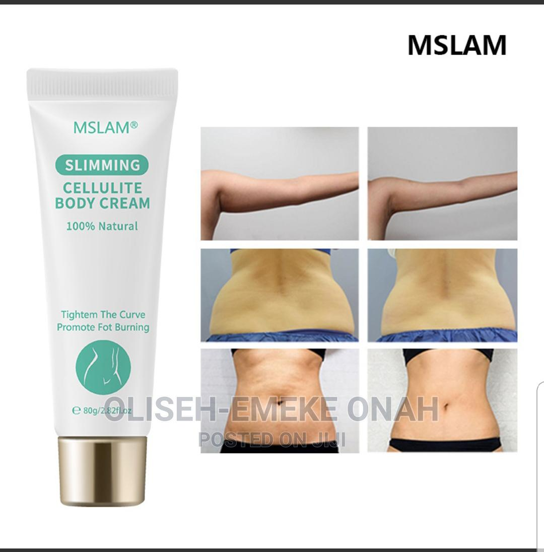 Slimming Cream   Skin Care for sale in Uvwie, Delta State, Nigeria