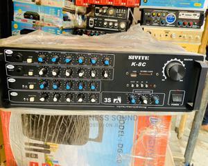 Digital Mixer Amplifier 8000w   Audio & Music Equipment for sale in Lagos State, Lekki