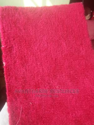 Red Rugs at Ado-Odo and Ota | Home Accessories for sale in Ogun State, Ado-Odo/Ota