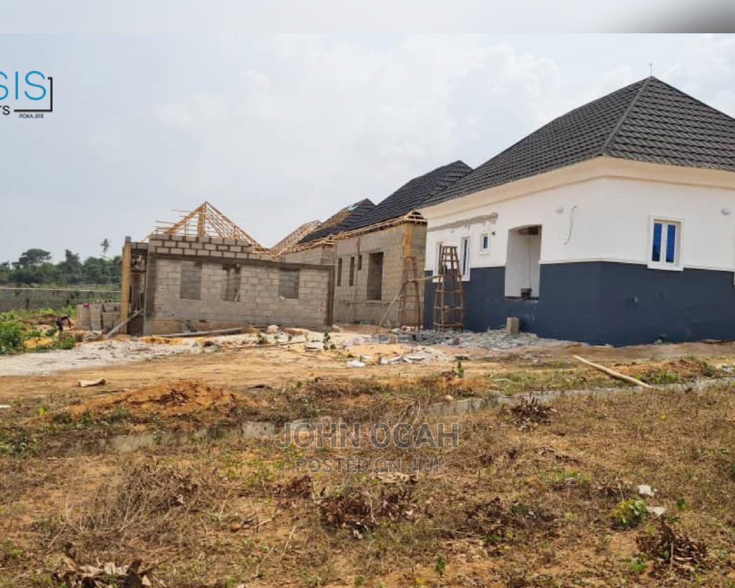 Excision and Registered Survey   Houses & Apartments For Sale for sale in Epe, Epe, Nigeria