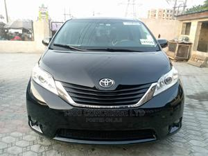 Toyota Sienna 2011 LE 7 Passenger Mobility Black   Cars for sale in Lagos State, Ajah