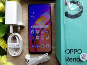 New Oppo Reno5 F 12 GB   Mobile Phones for sale in Abuja (FCT) State, Kubwa