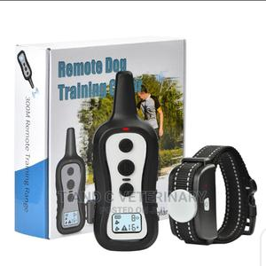Remote Dog Training Collar   Pet's Accessories for sale in Lagos State, Agege
