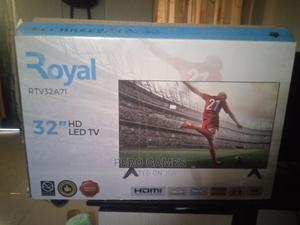 Royal Led Tv   TV & DVD Equipment for sale in Plateau State, Jos