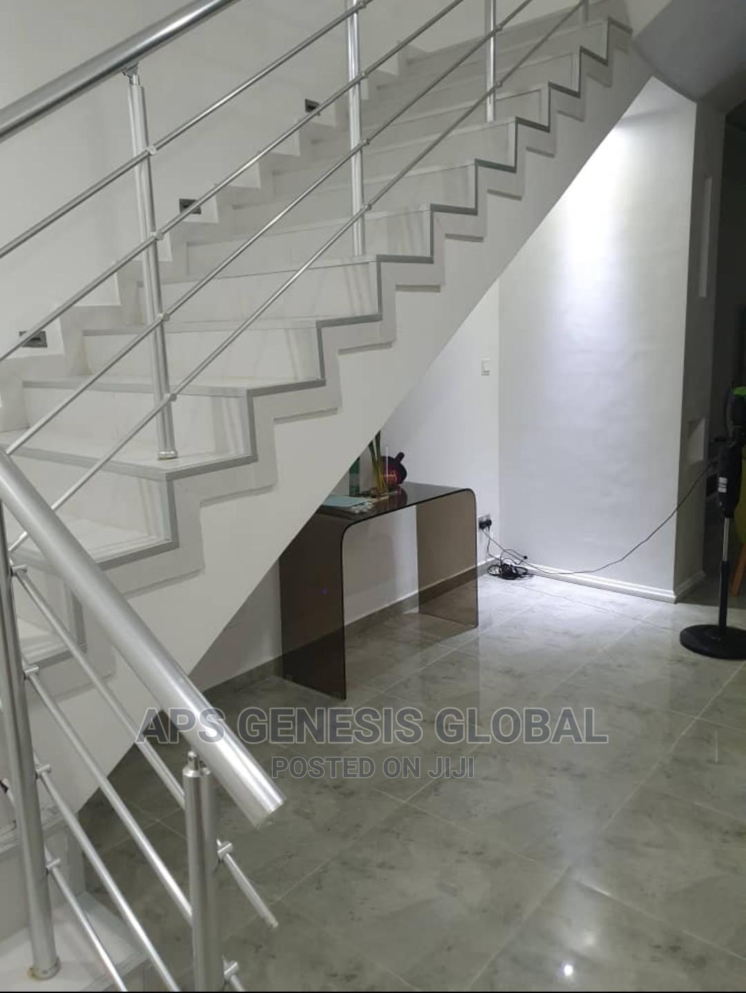 UK Original Antislip Nosing | Building Materials for sale in Ikoyi, Lagos State, Nigeria