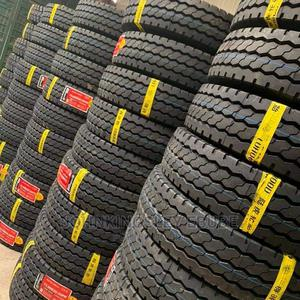 Truck or Trailer Tyres for Sell   Vehicle Parts & Accessories for sale in Lagos State, Mushin