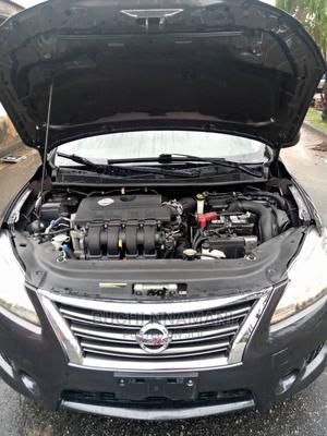 Nissan Sentra 2015 Gray   Cars for sale in Enugu State, Enugu