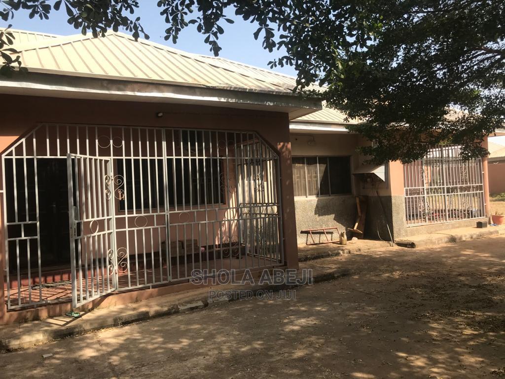 5 Bedroom Twin Flat At Gwagwalada For Sale | Houses & Apartments For Sale for sale in Gwagwalada, Abuja (FCT) State, Nigeria