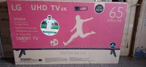LG 65 Inches Smart TV Available at a Discounted Price | TV & DVD Equipment for sale in Delta State, Ndokwa East