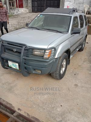 Nissan Xterra 2001 Automatic Silver | Cars for sale in Rivers State, Port-Harcourt