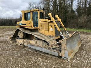 Cat D6H Bulldozer   Heavy Equipment for sale in Lagos State, Magodo