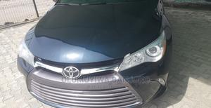 Toyota Camry 2016 Blue | Cars for sale in Lagos State, Ajah