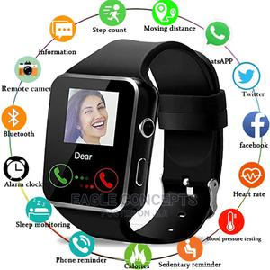 Smart Watch | Smart Watches & Trackers for sale in Abuja (FCT) State, Gwarinpa