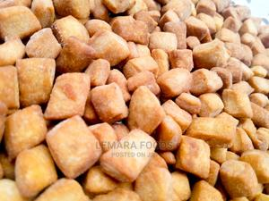 1 Custard Rubber of Chin Chin | Meals & Drinks for sale in Rivers State, Port-Harcourt